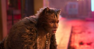 CATS CR: Universal Pictures