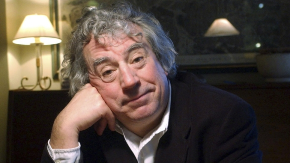 No More Sir Bedivere Rest In Peace Terry Jones Movie Nation