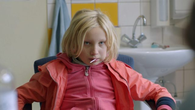 Netflixable One 9 Year Old System Crasher Tests Germany S