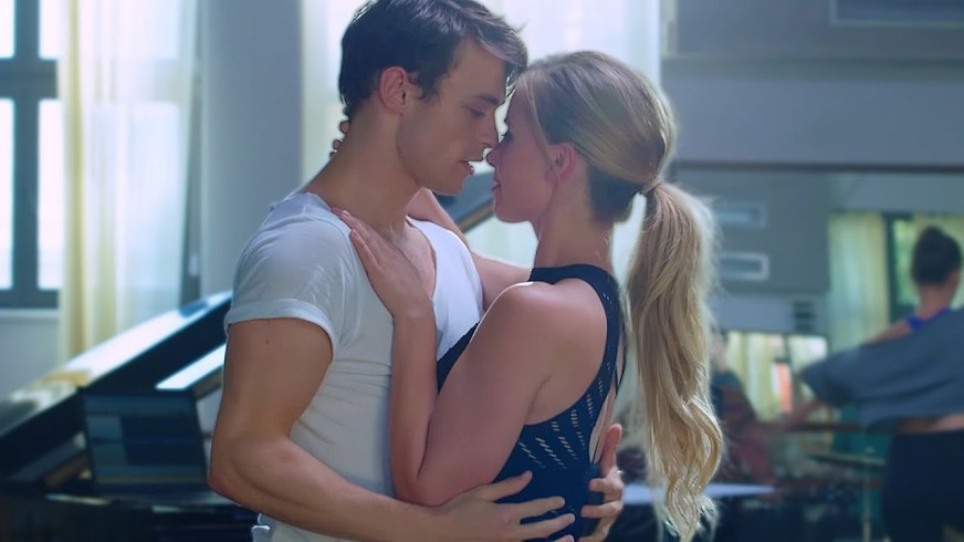 Netflixable High Strung Free Dance Movie Nation