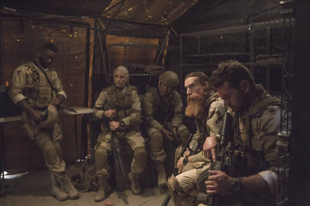 "Netflixable? ""Rogue Warfare: The Hunt"" 