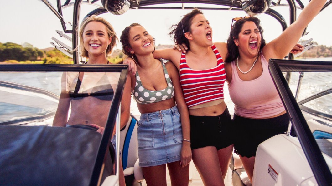 "Netflixable? ""American Pie Presents: 'Girls' Rules"" 