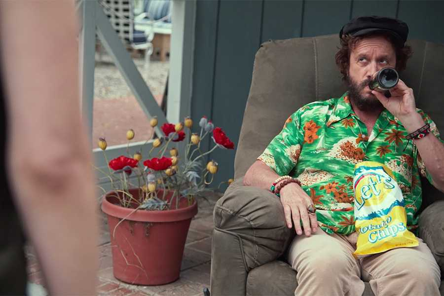 """Netflixable? Who's up for a little Pauly Shore hate-watching? """"Guest House""""  