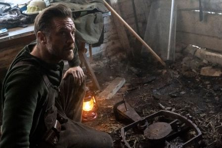 """Movie Review: Predators and prey switch roles in """"Hunter Hunter""""   Movie  Nation"""
