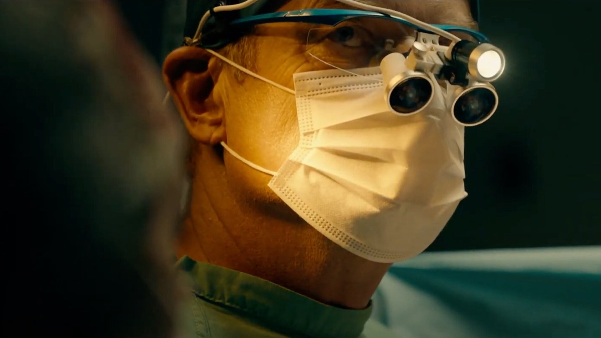 Movie Review: Heart Transplant Decision